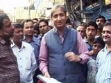 Video : प्राइम टाइम : 'हम व्यापारी मोदीजी के साथ हैं लेकिन...'
