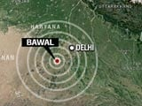 Video : Tremors In Delhi, Gurgaon After 4.4 Magnitude Earthquake Hits Haryana