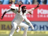 Amit Mishra Has Been Made a Scapegoat: Sunil Gavaskar
