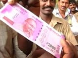 Video : As Country Faces Cash Crunch, Rural India Wants Change