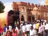 Video : In Karnataka, Still Dazzled By The Reddy Show, Tale Of Another Wedding
