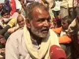 Video : 'Come See Our Villages, Then You Will Know': Angry Farmers On Notes Ban