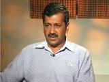 Video: Biggest Scam Of Independent India: Arvind Kejriwal On Notes Ban