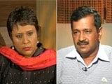 Video: Anti-National To Back This Form Of Cash Clean Up: Arvind Kejriwal To NDTV