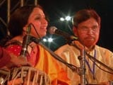 Video : Music Festival Celebrates Timeless Poet Kabir
