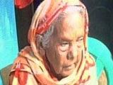 Video: Meet This 105-Year-Old Swachh Abhiyan Mascot
