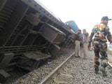 Video : Kanpur Train Accident Survivor Recounts Midnight Horror