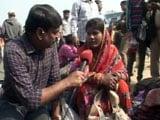 Video : कानपुर ट्रेन हादसा : चश्मदीद ने कहा- ऐसी आवाज आई मानो कोई बम फटा हो