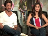 Video : Dear SRK, Please Advise These Filmy Characters
