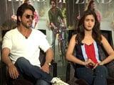 Video : Shah Rukh Khan, Alia Bhatt Talk About Their 'Biggest Fears'