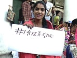 Video: Would You Pledge To Donate Your Organs? Voices From Delhi