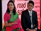 Video: Road To Safety Campaign: The Journey So Far