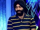 Video : Laugh Like There's No Tomorrow With Vikramjit Singh