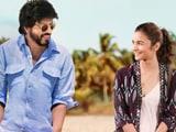 Video : फिल्म रिव्यू : 'डियर जिंदगी' को 2.5 स्टार