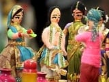 Video : Notes Ban No Child's Play For Toy Sellers In Karnataka
