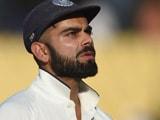 Aakash Chopra Defends Virat Kohli on Ball-Tampering Charges
