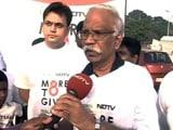 Video: वॉकेथन : तमिलनाडु ऑर्गन डोनेशन में सबसे आगे