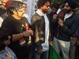 Video: Actor Irrfan Khan Speaks At Walkathon in Gurugram