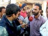 Video : नाभा जेलब्रेक : चश्मदीद ने बताया, कैसे हुआ हमला
