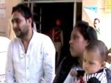 Video : पंजाब : बैरिकेड तोड़कर भागने वाले वाहन पर पुलिस की गोलीबारी से महिला की मौत
