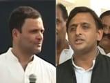 Video: यूपी का महाभारत : कांग्रेस-एसपी के बीच संभावित गठजोड़ खटाई में!