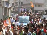 Video : BJP-Sena Way Ahead In Maharashtra 'Mini-Elections' Held After Notes Ban