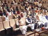 Video : पीएम मोदी ने मांगा BJP सांसदों और विधायकों के खातों का ब्यौरा