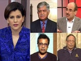 Video : Pathankot To Uri To Nagrota: Who Is Accountable For The Security Lapses?