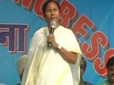 Video : In Mamata Banerjee's Delayed Plane Landing, Party Sees 'Conspiracy'
