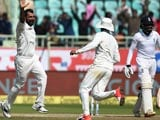 Mohammed Shamis Bowling a Huge Positive For India: Aakash Chopra to NDTV