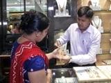 Video: नेशनल रिपोर्टर : घोषित आय से खरीदे सोने पर टैक्स नहीं.