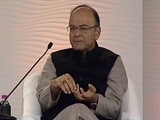 Video: GST, Or Be Left Out: Finance Minister Arun Jaitley's Retort To West Bengal