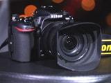 Nikon D500 DSLR Camera Review