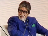 Video: I Also Face Abuse On Social Media, Says Amitabh Bachchan