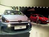 First Look: Hyundai Grand i10 Facelift