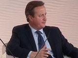 Video: India Needs To Tackle Corruption, Widen Tax Base: David Cameron