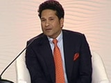 Video: I Miss The Love And Affection of Fans, Says Sachin Tendulkar