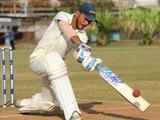 Video : मुंबई के सागर मिश्रा ने किया एक ओवर में 6 छक्कों का कारनमा