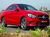 Review: Mercedes-Benz CLA Facelift