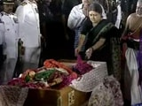 Video: इंडिया 7 बजे : जयललिता को अंतिम विदाई