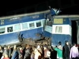 Video : पश्चिम बंगाल में कैपिटल एक्सप्रेस के दो कोच पटरी से उतरे, 2 लोगों की मौत, 12 घायल