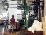 Video : कपड़ा उद्योग पर नोटबंदी की मार...
