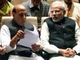 Video: इंडिया 7 बजे : विपक्ष को एक्सपोज करो- संसद में हंगामे पर बीजेपी सांसदों से बोले पीएम मोदी
