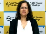 Video : No Major Rate Cut Expected: L&T Finance Holdings