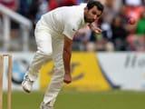 Mohammed Shami's Absence Keenly Felt in Mumbai Test: Sunil Gavaskar