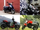 Video: Contenders For 2017 CNB Viewers' Choice Bike of the Year