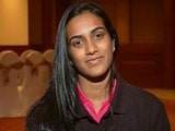My Life Has Changed After Rio Olympics Silver: PV Sindhu
