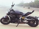 Video : रफ्तार : डुकाटी की नई XDiavel मोटरसाइकिल की टेस्ट ड्राइव