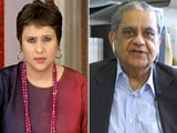 Video: Black Money Turns White: Why Economist Jagdish Bhagwati Says That's Good