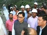 Video : इंडिया 7 बजे : कांग्रेस ने मांगा किरेन रिजीजू का इस्तीफा